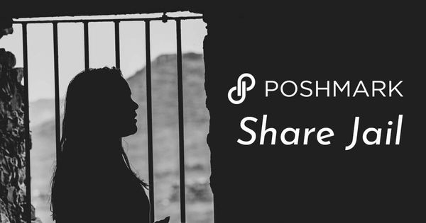 Poshmark share jail: The ultimate guide (2020)
